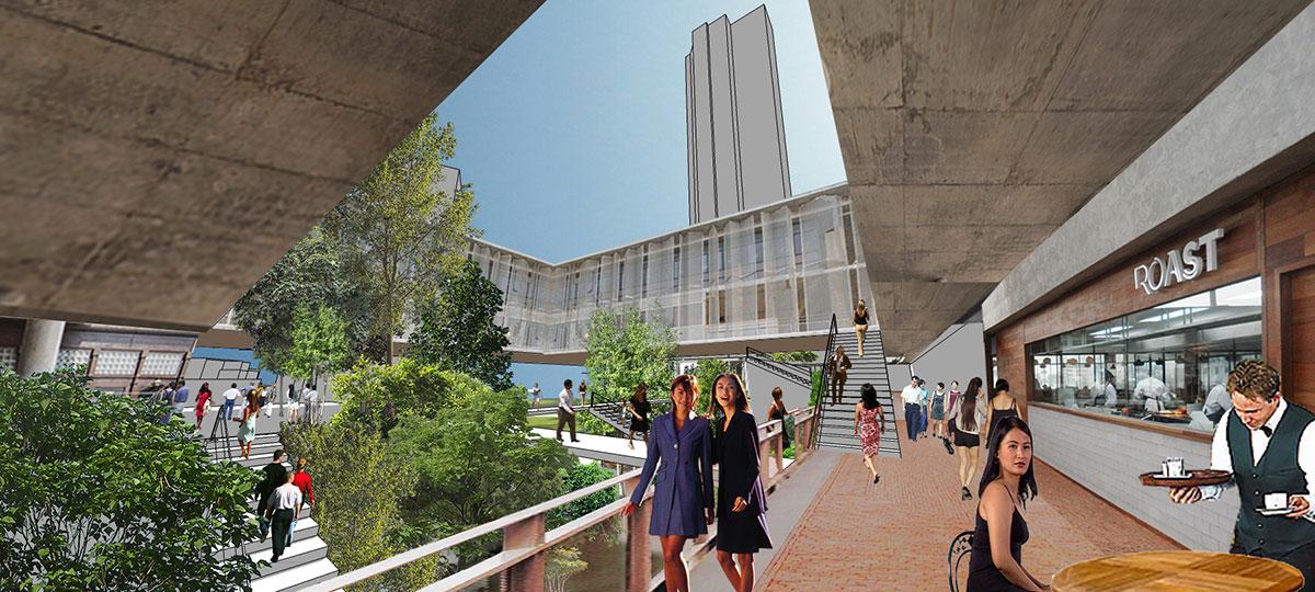 Construire la métropole de demain – Hanoï, Vietnam